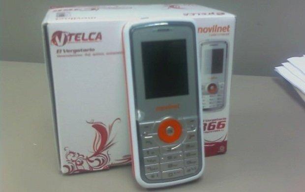 El Vtelca Vergatario, el teléfono más querido por Hugo Chávez