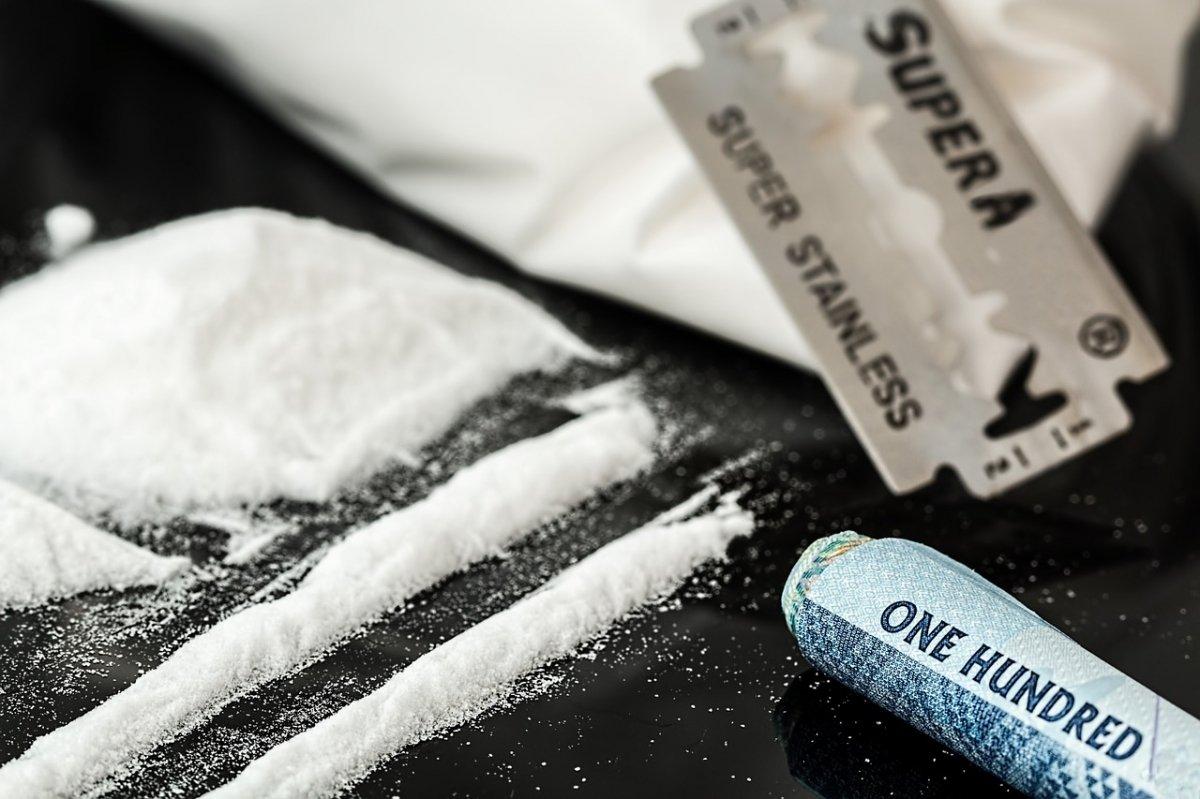 En Norteamérica sobre todo se compran drogas ilegales