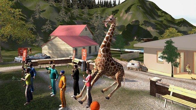 Entrevista a Coffee Stain Studios, los desarrolladores de Goat Simulator - imagen 2