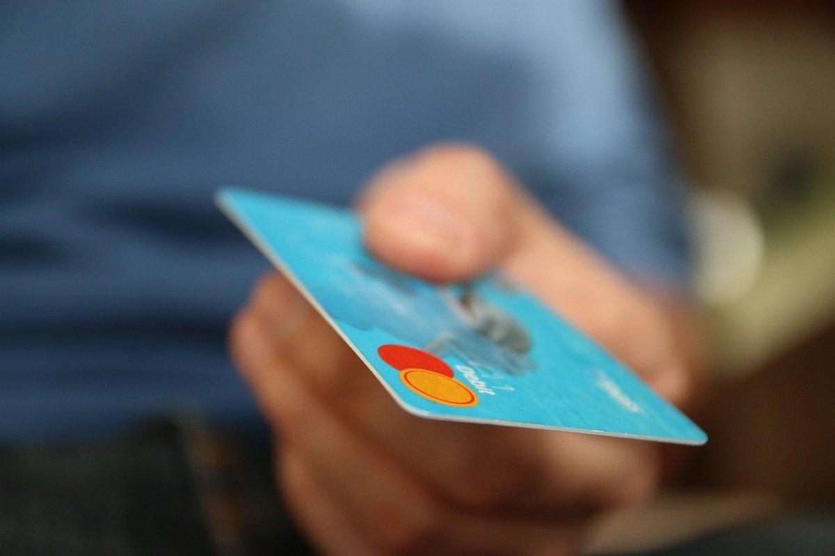 Es recomendable usar la tarjeta de crédito para minimizar posibles daños