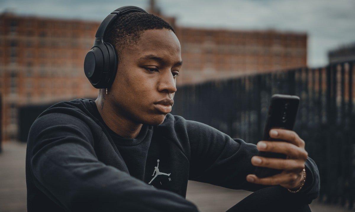 Escuchar música en todas partes sin limitaciones