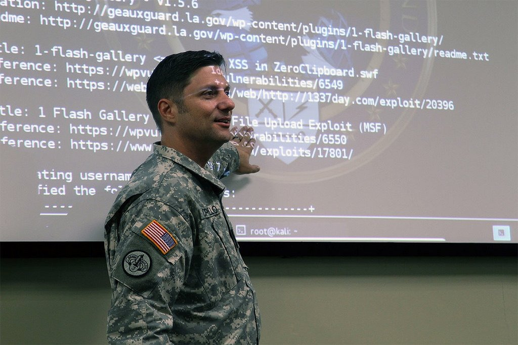 Estados Unidos está intentando formar un ejército especialista en ciberseguridad