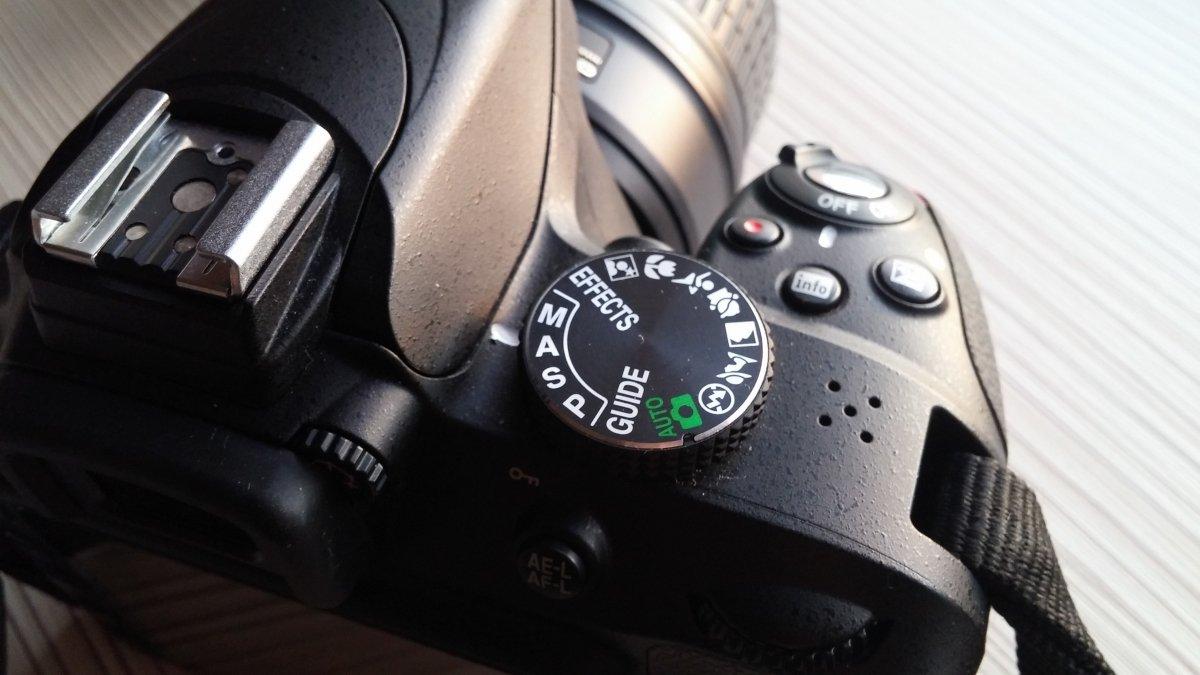 Estos son los diferentes modos de disparo que tienen las cámaras