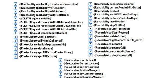 Estructura del código XAgent