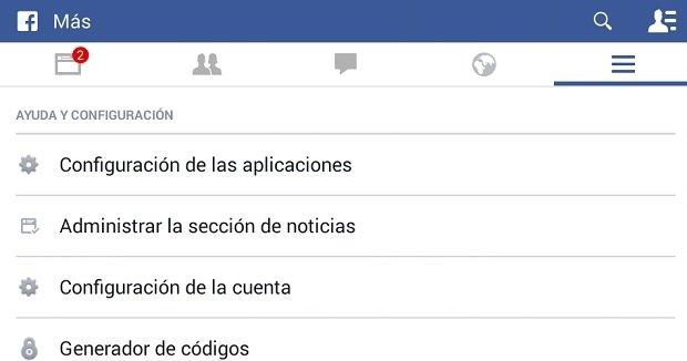 Evita la reproducción automática de vídeos en Facebook para Android - imagen 2