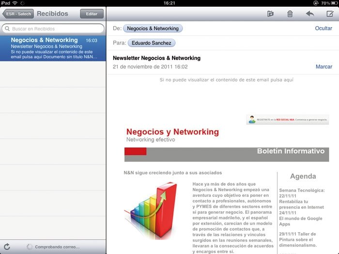 Exprime tu iPad 3
