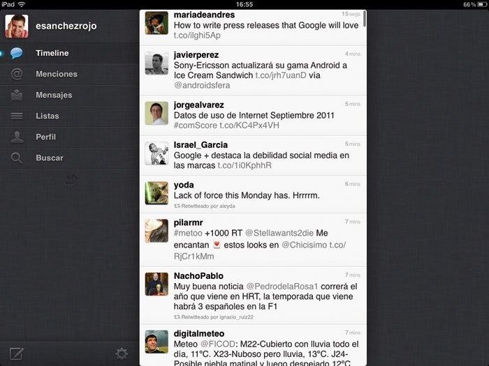 Exprime tu iPad 6