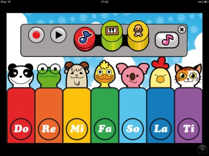 Exprime tu iPad 9