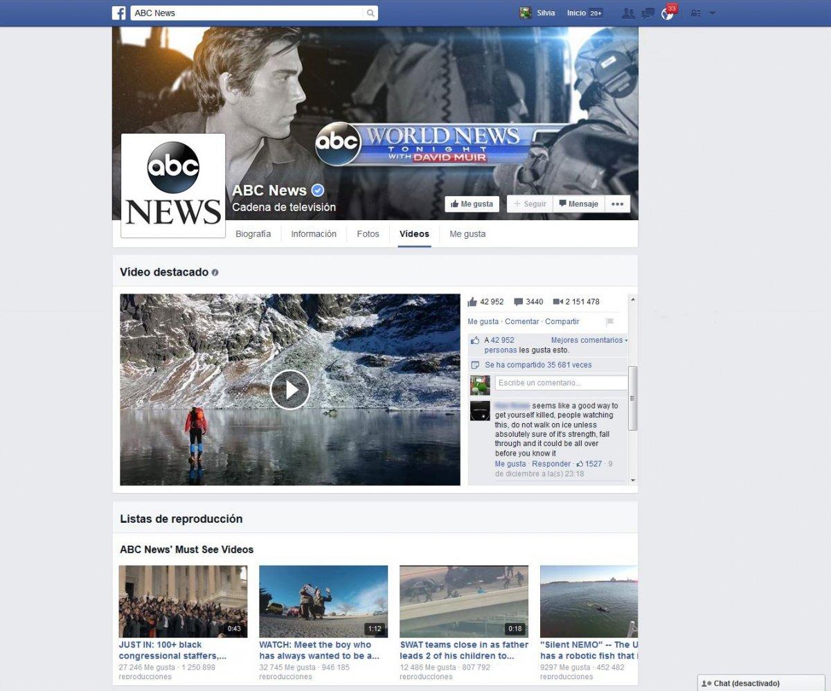 Facebook actualiza sus vídeos al estilo Youtube - imagen 2