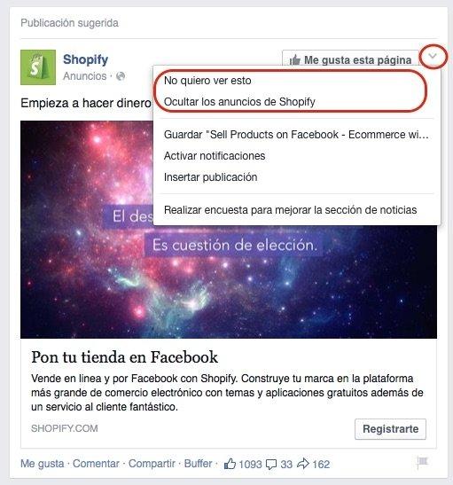 """Facebook publica """"Conceptos básicos de la privacidad"""" - imagen 2"""