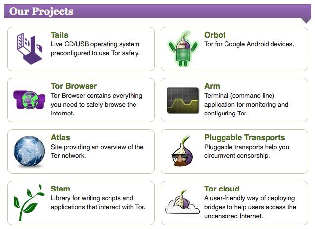 Facebook se alía con Tor para encriptar las conexiones - imagen 2