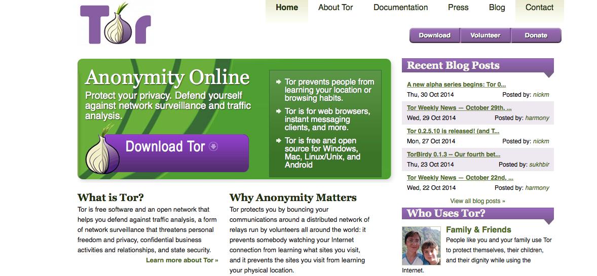 Facebook se alía con Tor para encriptar las conexiones - imagen 3