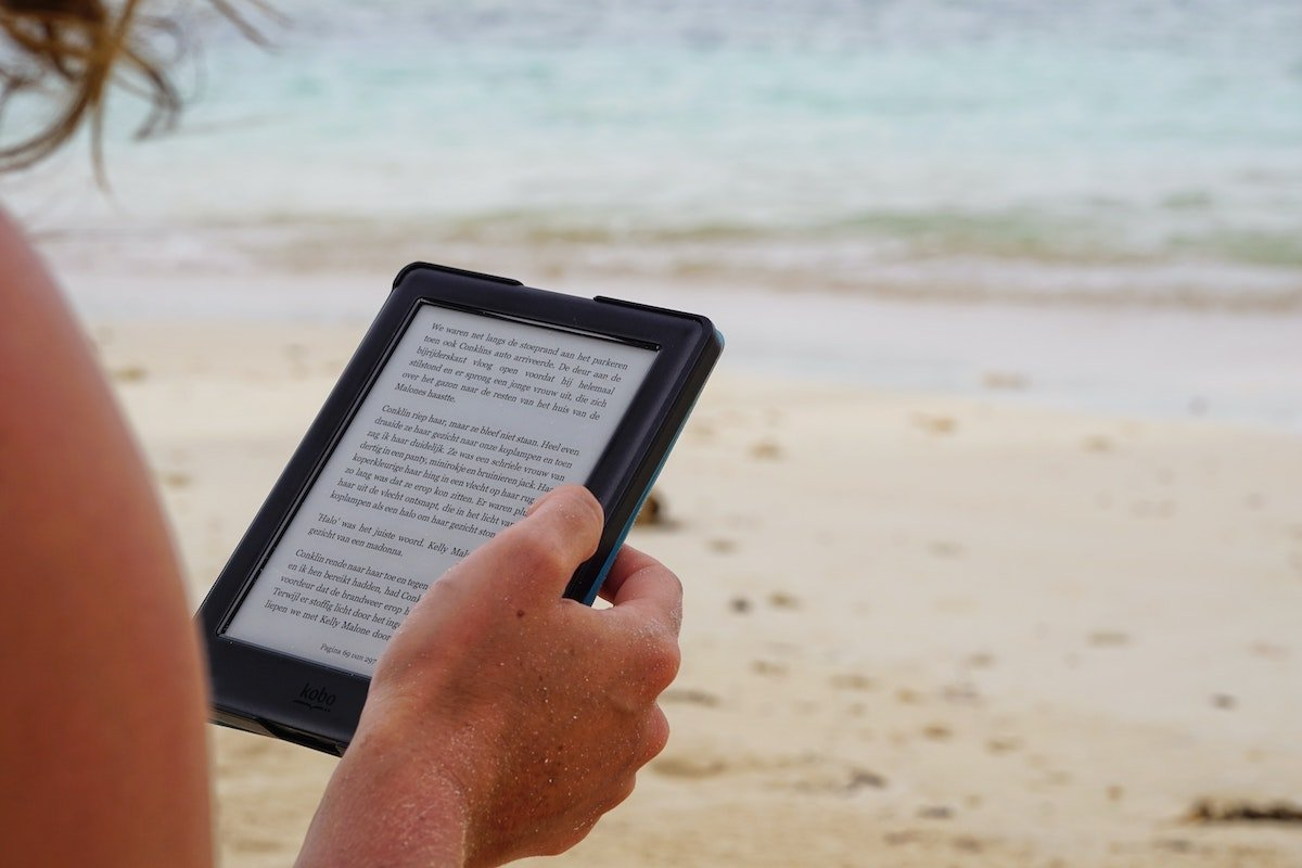 Factores para tener en cuenta antes de comprar un libro electrónico