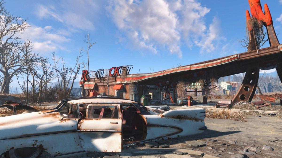 Fallout 4 podría llegar a más plataformas gracias a Vulkan