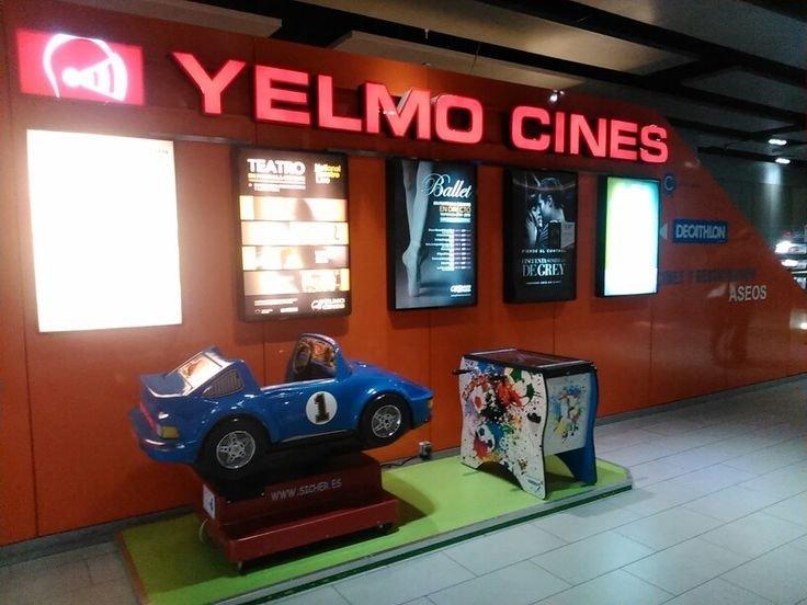 Fever: ¿quién quiere ir al cine gratis? - imagen 6