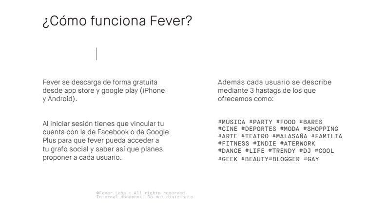 Fever: ¿quién quiere ir al cine gratis? - imagen 8