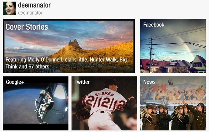 Flipboard se reinventa con más de 34.000 posibles temáticas a seguir - imagen 2