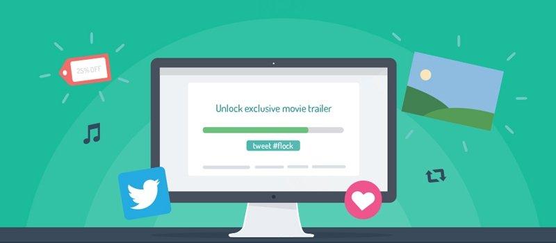 Flock Unlock nació en una startup ya desaparecida