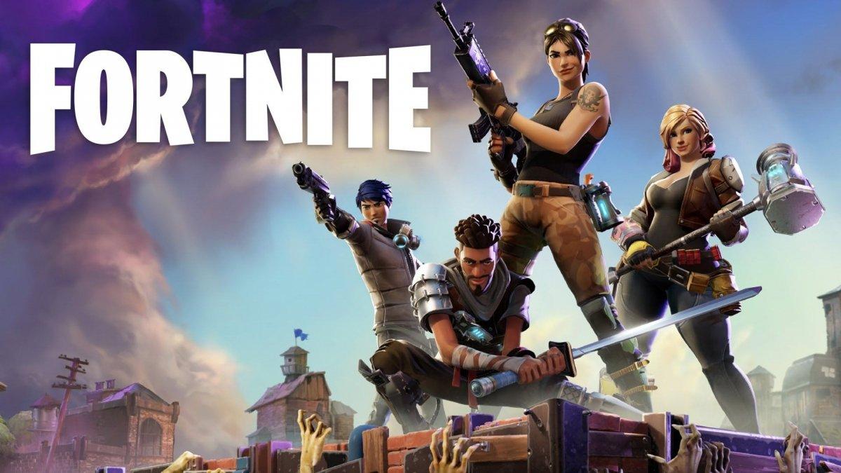 Fortnite es uno de los Battle Royale más populares en la actualidad