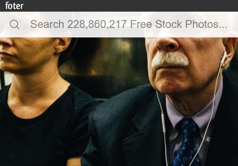Foter, más de 200 millones de fotos