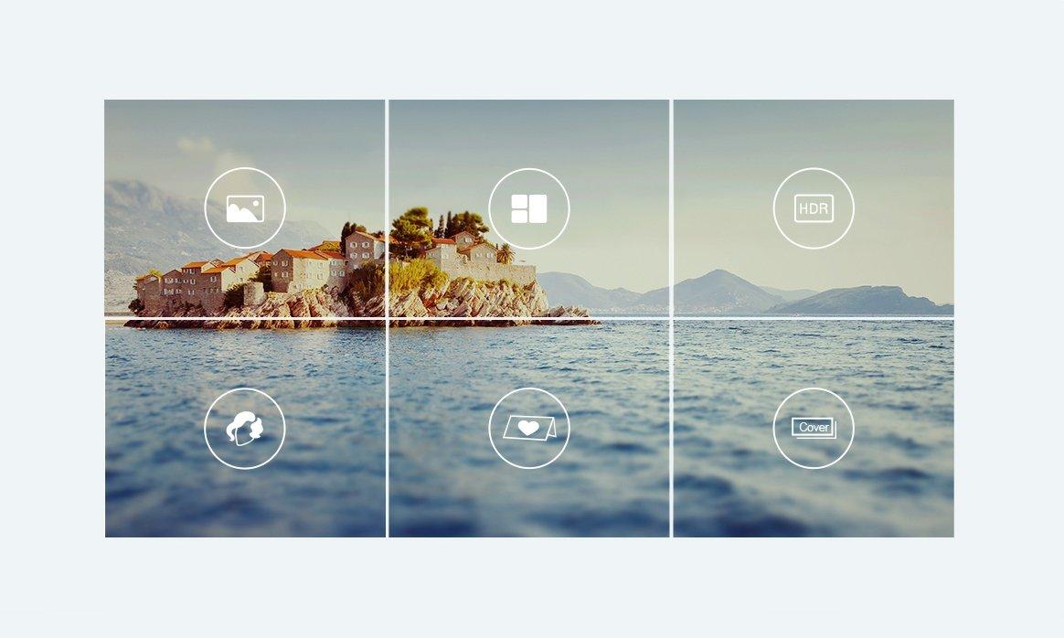 Fotor es el mejor editor de imágenes de Facebook Messenger