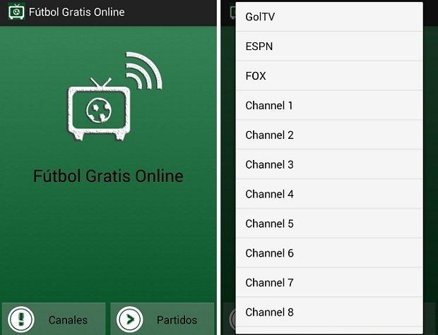 Fútbol Gratis Online es ideal para seguir el derbi