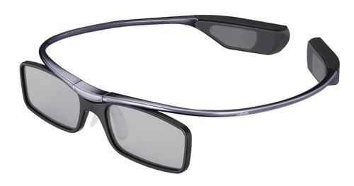 8d546d557c Samsung y Silhouette lanzan la gafa 3D más ligera del mundo