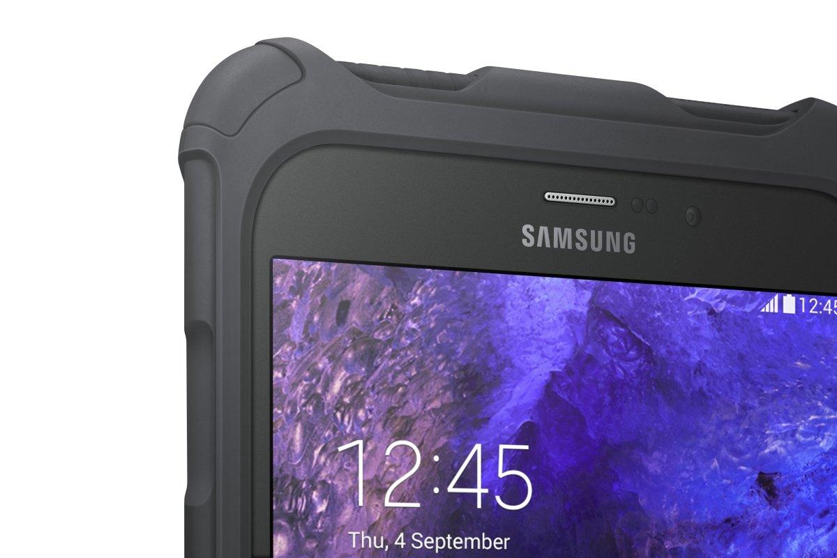 Galaxy Tab Active, la tableta para profesionales de Samsung - imagen 3