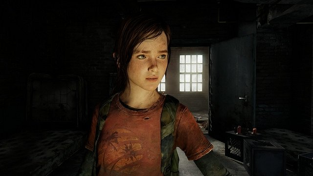 Gameplay de The Last of Us