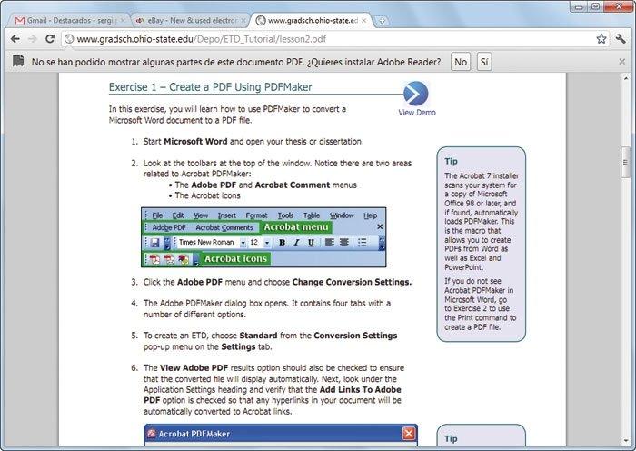 Google Chrome 16-1