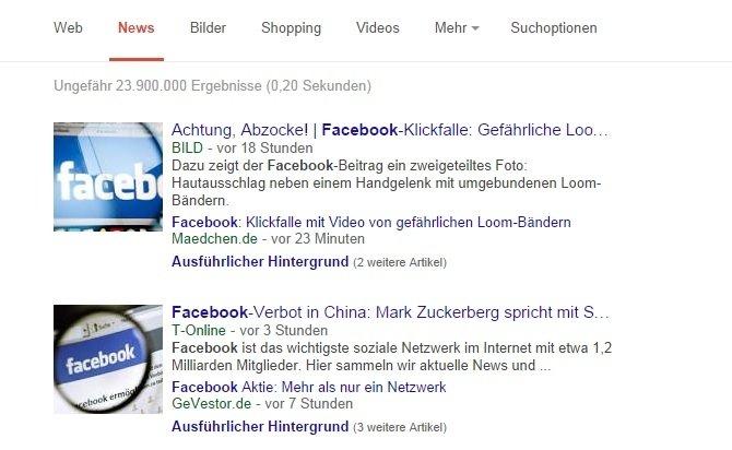 Google gana la primera batalla a la prensa en Alemania - imagen 2