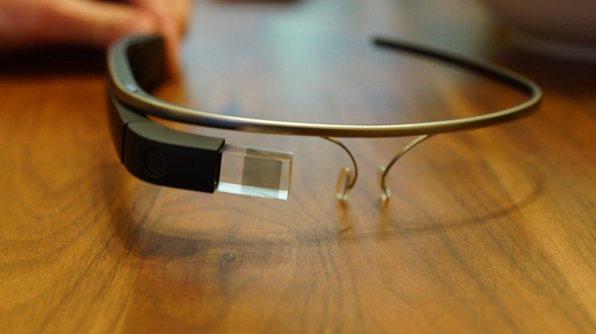 Google Glass, el quiero y no puedo de Google