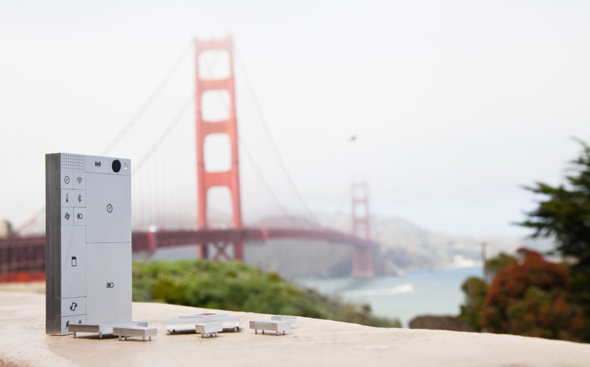 Google planea lanzar Proyect Ara en 2015 - imagen 2