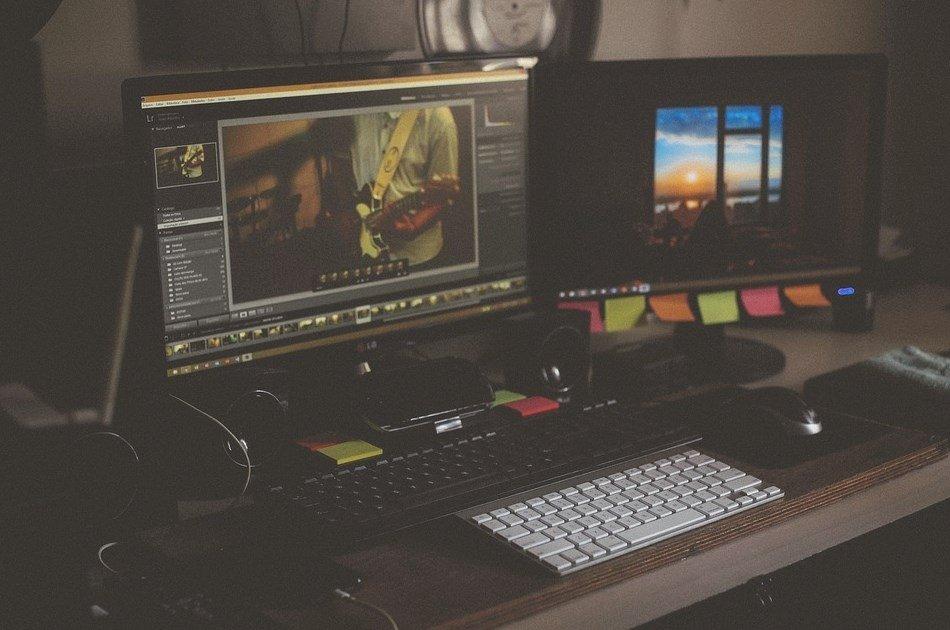 Cómo grabar la pantalla con sonido con aTube Catcher