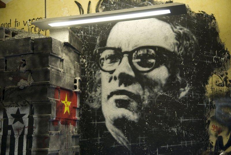 Graffitti de Isaac Asimov