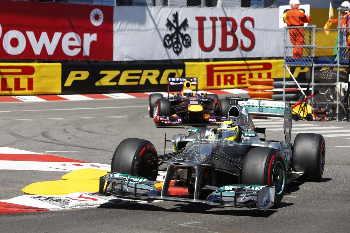 Gran Premio de Mónaco de 2013