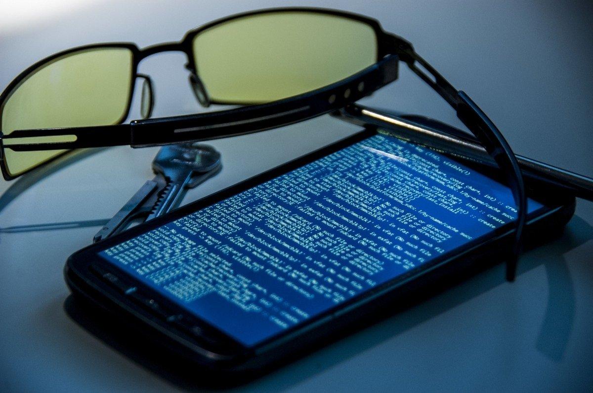 Hackear también es una acción cada vez más común en smartphones