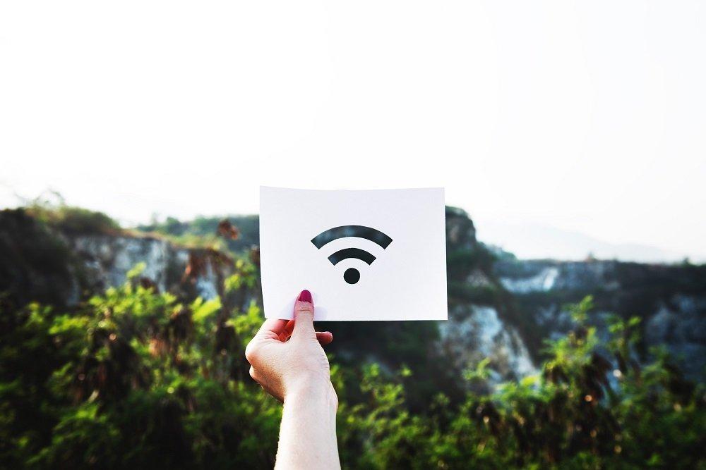 Hay que tener mucho cuidado con las WiFis abiertas