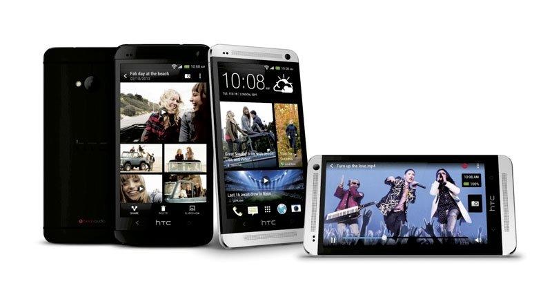 HTC Snapdragon
