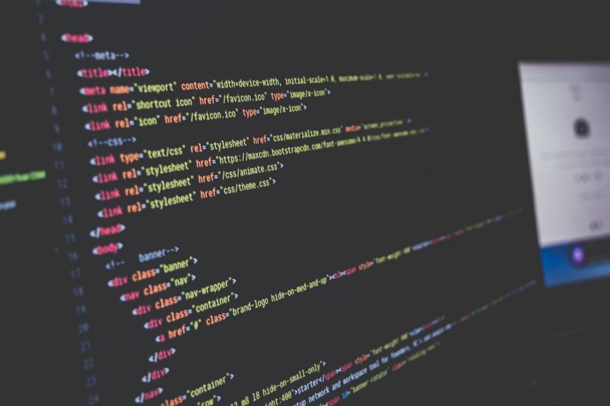 HTML también es una herramienta de escritura técnica