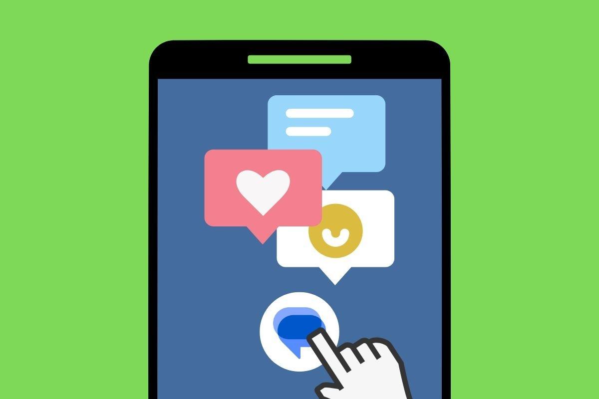 Mensajes RCS: qué son, ventajas de usarlos y cómo activarlos en Android
