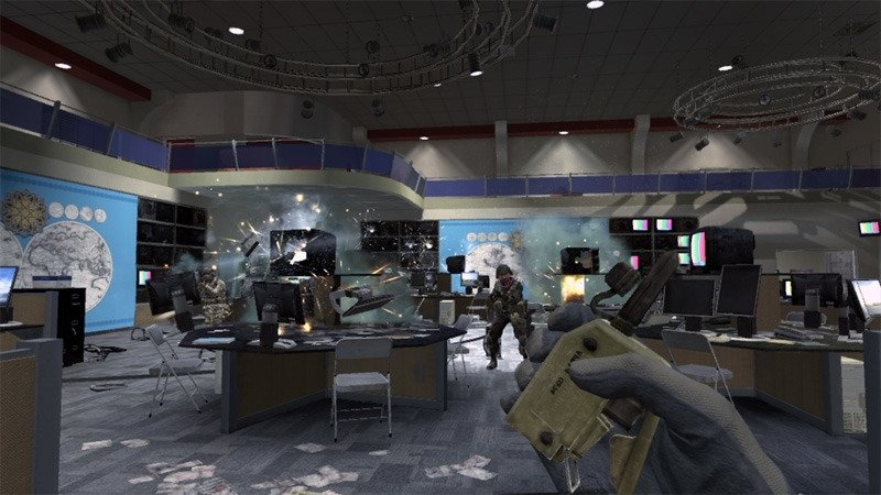 Imagen de Call of Duty 4: Modern Warfare