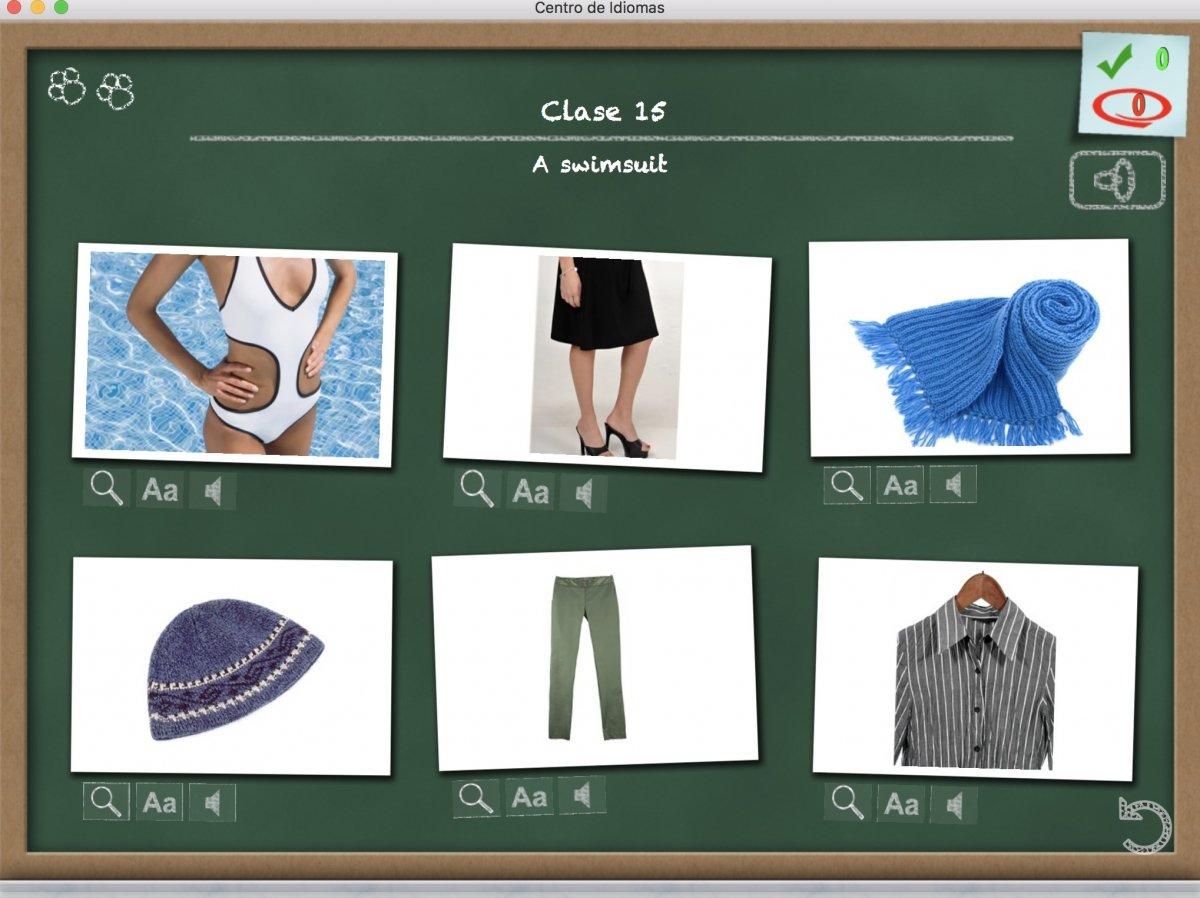 Imagen de Centro de Idiomas