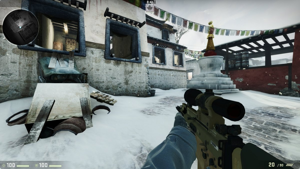 Imagen de Counter Strike: Global Offensive