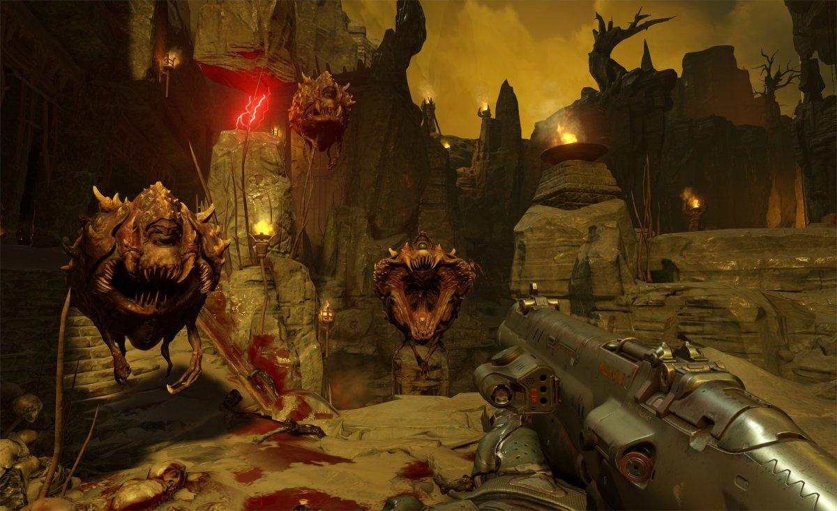 Imagen de Doom