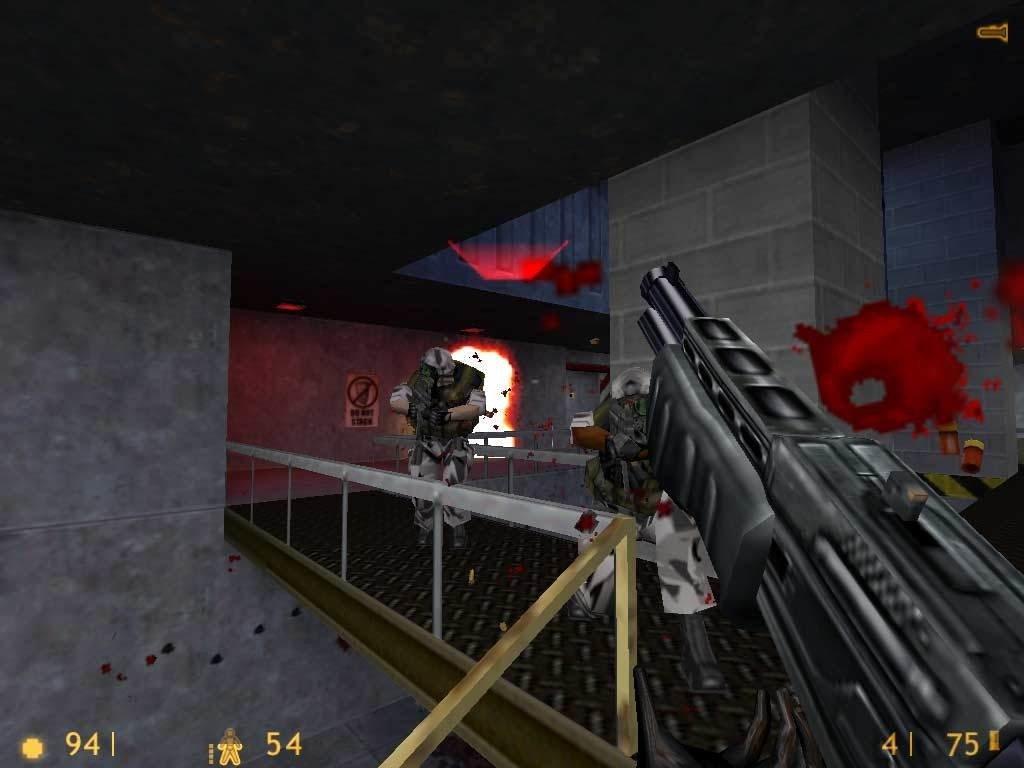 Imagen de Half-Life