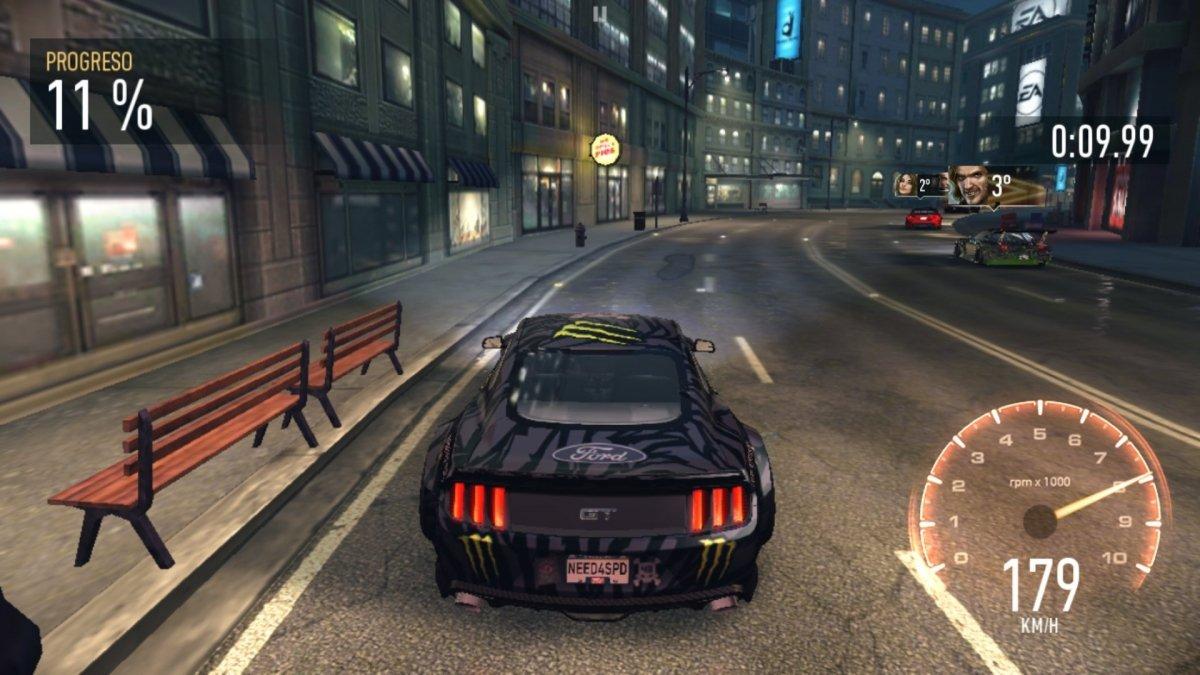 Imagen de Need for Speed: No Limits