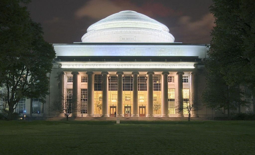 Imagen del MIT, creador de la licencia del mismo nombre