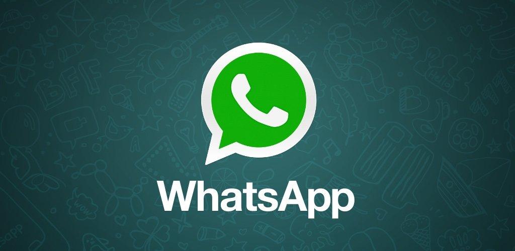 Imagen del símbolo del WhatsApp
