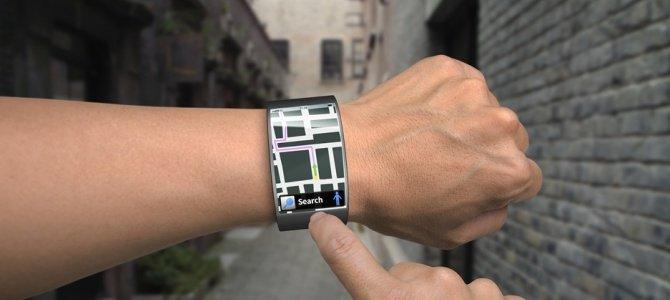 Imagen promocional del II Congreso Wearables & IoT